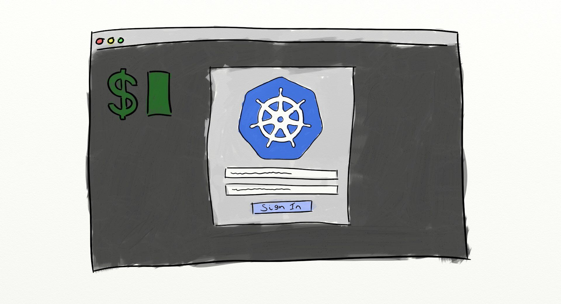 Single Sign-On for Kubernetes: The Command Line Experience