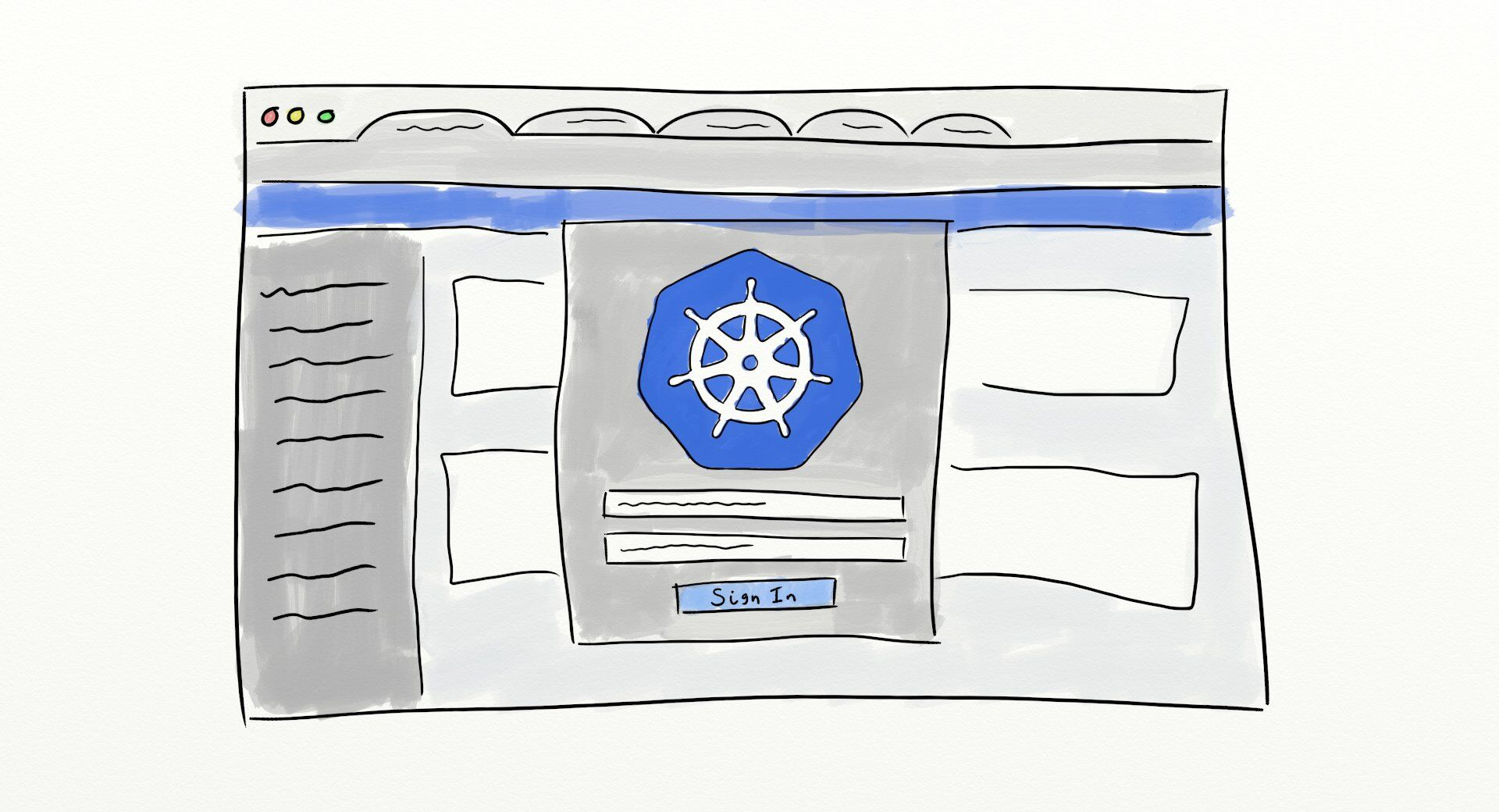 Single Sign-On for Kubernetes: The Dashboard Experience
