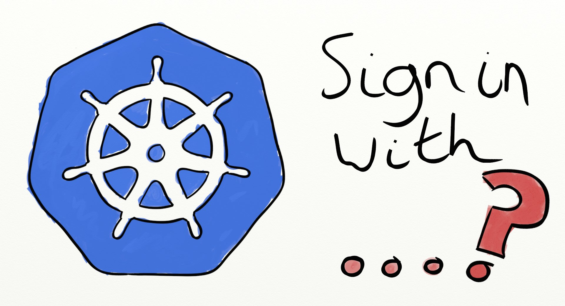 Single Sign-On for Kubernetes: An Introduction